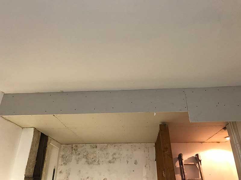 refaire peinture appartement paris