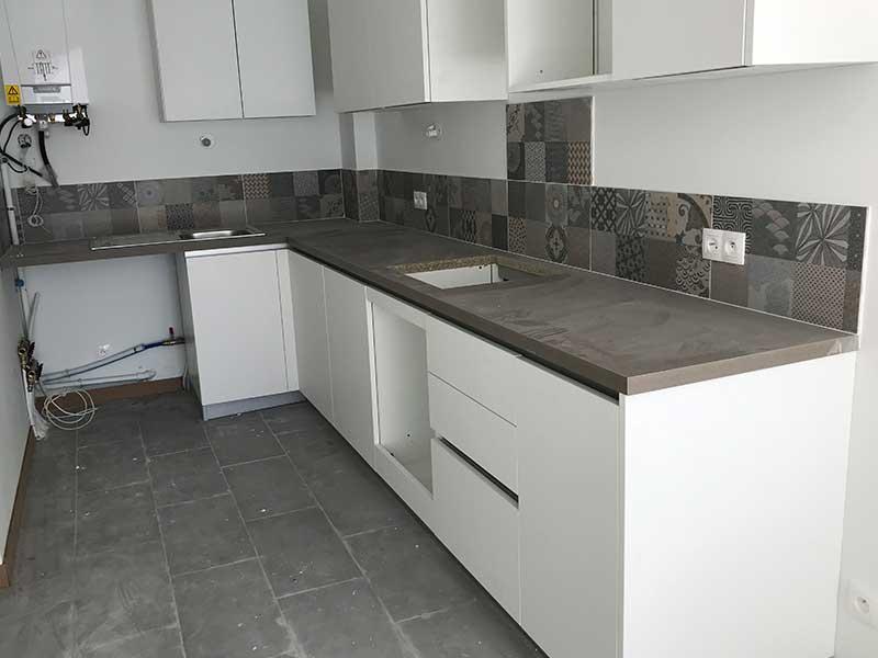 installation plomberie maison paris