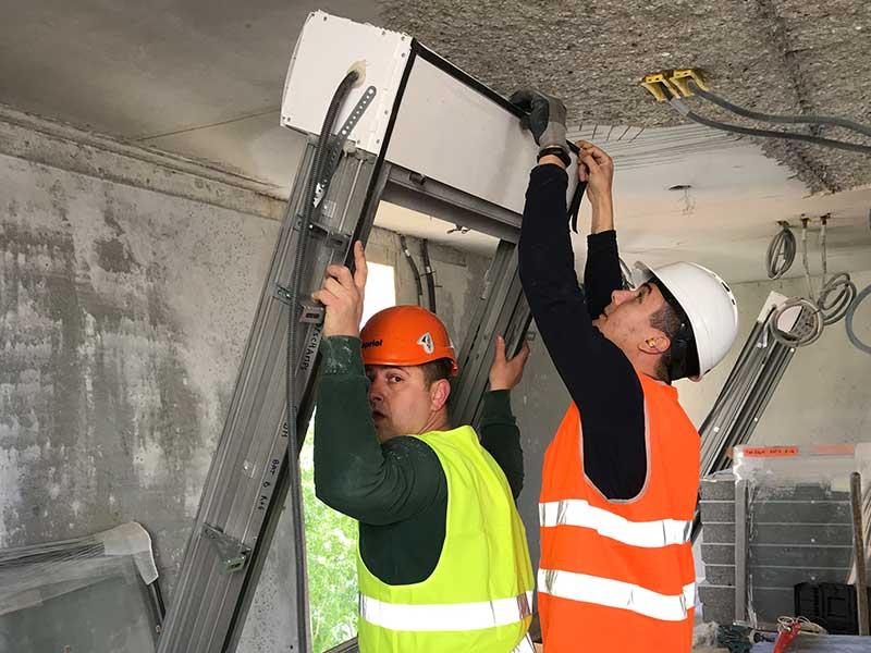 travaux de construction paris 75