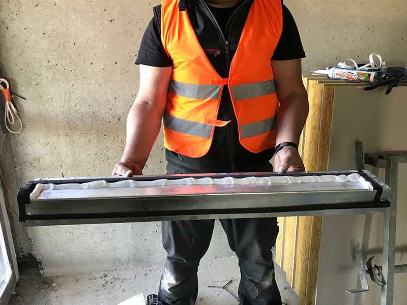 Travaux de bâtiment paris